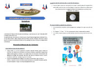 24 Novembre 2020 – Déchetterie, prévention monoxyde de Carbonne, travaux sur la RN et informations France Victime 02