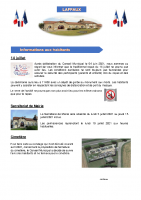 02 Juillet 2021 – 14 juillet, secrétariat de Mairie et cimetière