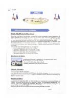 30 Août 2021 – Projet Eolien Cuffie-Crouy, secrétariat de Mairie, déchets ménagers et Rallye touristique